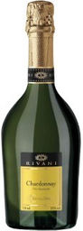 Espumante Rivani Chardonnay Extra Dry