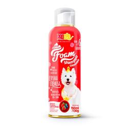 LEVE 2 PAGUE 1 Procão Shampoo de Frutas Vermelhas Para Cães e Ga