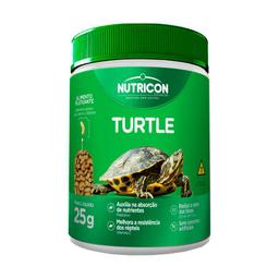 Ração Nutricon Turtle Para Tartarugas