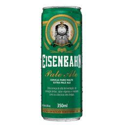 50% de DESCONTO na 2 UND Eisenbahn Cerveja Pale Ale