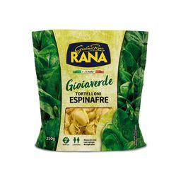 Rana Tortelloni Espinafre Calimp 250G