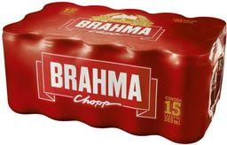 Brahma Pack Cerveja Chopp