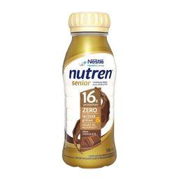 Nutren Senior Nutren Sênior Chocolate