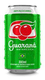 Guaraná Antarctica Diet Refrigerante