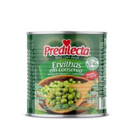Predilecta Ervilha Lata