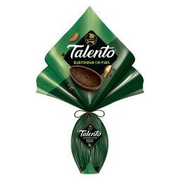 Talento Ovo Garoto Castanha 350 G