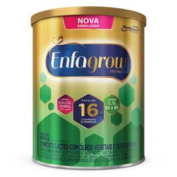 Enfagrow - Lata Composto Lácteo Em Pó