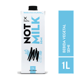 NotMilk Semi Bebida Vegetal