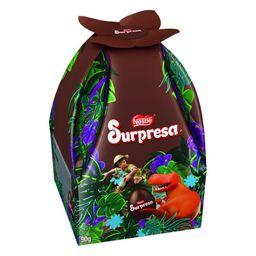 Nestlé Surpresa Miniovos Ovo De Pascoa 20 Br