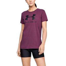 Camiseta Under Armour Graphic Sportstyle Classic Feminina