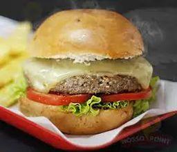 Burgers Tradiconal Artesanal