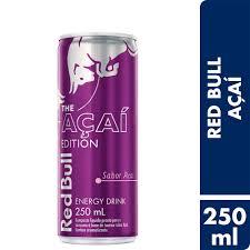 Red Bull Summer Edition Açaí 250ml
