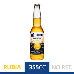 Corona Cerveja Mexicana