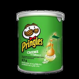 Batata Pringles Creme E Cebola 43 g
