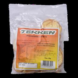 Provolone Chips Desidratado 100 g
