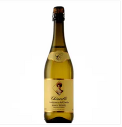 Vinho Chiarelli Lambrusco Dell'Emillia Bianco Amabile