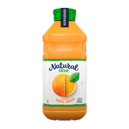 Natural One Suco Integ Laranja