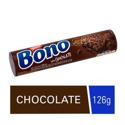Bono Biscoito Recheado Chocolate