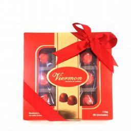 Chocolate Viermon Chocolate Ao Leite Crocante 110 G