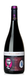 Vinho Viejo Feo Pinot Noir Tinto 750 mL