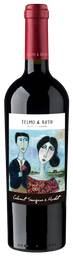 Vinho Telmo & Ruth Gran Reserva 750 mL