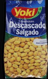 3x2 Yoki Amendoim Descascado Salgado