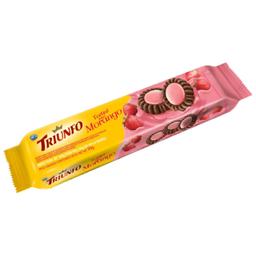 12% em 5 Unid Triunfo Biscoito Tortini Morango