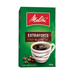 Melitta Cafe Extra Forte A Vacuo