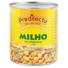 Predilecta Milho Verde Em Conserva