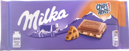 Milka Chocolate Chips Ahoy