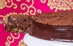Torta Clássica - Fatia