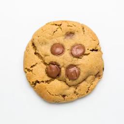 Cookie com Recheio de Nutella