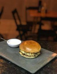 Parrilla Burger