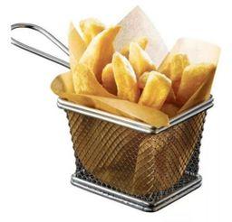 Porção Batata Frita