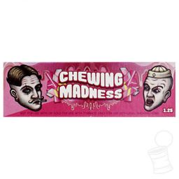 Sedinha Lion Rolling Circus | Saborizada | Chewing Madness