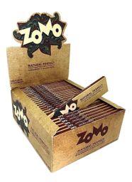 Seda Zomo | Brown Natural Perfect | King Size