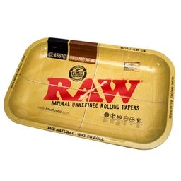 Bandeja Raw | Pequena