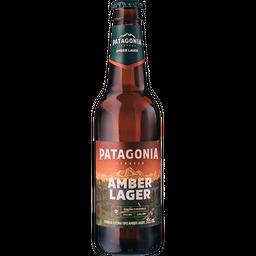 Patagônia Cerveja Amber Lager
