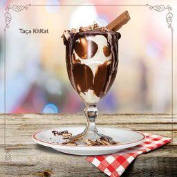 Taça de Kit Kat