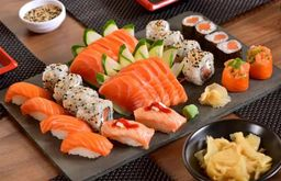 Sushi - 40 Peças