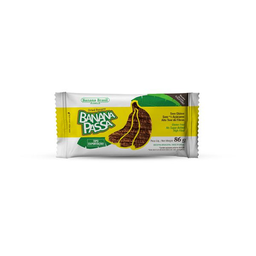 Banana Brasil Banana Passa Tipo Exportação