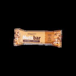 Nuts Bar Barra de Castanhas e Sementes Nuts-bar