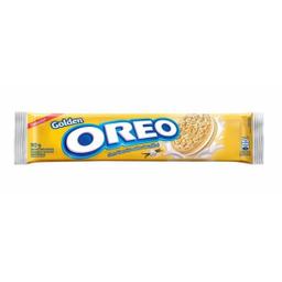 Oreo Biscoito Recheado Golden Baunilha