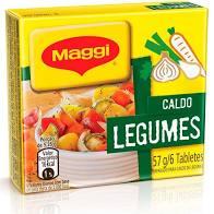 Maggi Caldo Equilibrium Legumes