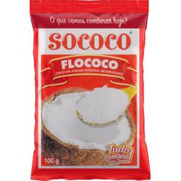 Sococo Coco Flococo Ralado