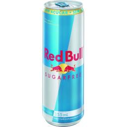 Red Bull Energético Suga Free