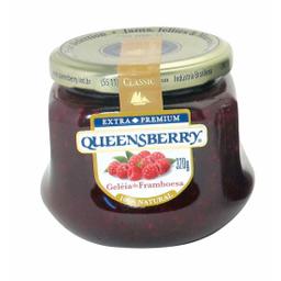 Queensberry Geléia Classic Framboesa
