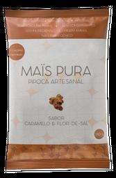 Mais Pura Pipoca Caramelo e Flor de Sal - Cód.296274