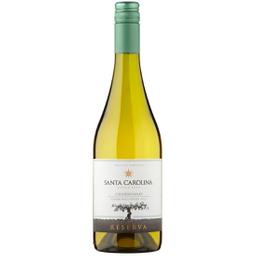 Vinho Santa Carolina Reservado Chardonnay 750 mL
