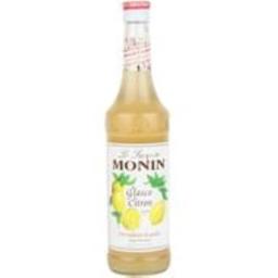 Monin Xarope de Limão Siciliano